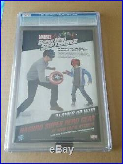 MARVEL Edge of Spider-Verse #2 CGC 9.8 Comic Bug Variant COVER 1st Spider Gwen